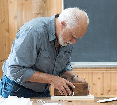 Handskills & Traditional Techniques