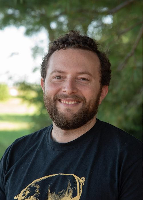 Instructor-Berkowitz