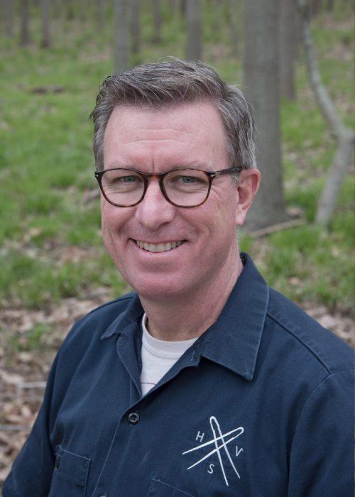 Instructor-Lee David