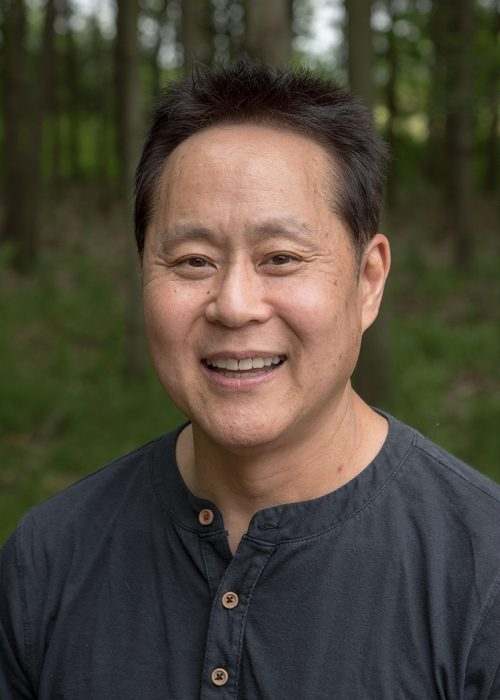 Instructor-Nishinaka