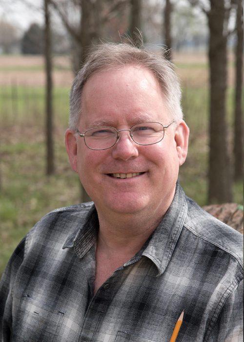 Instructor-Stangeland