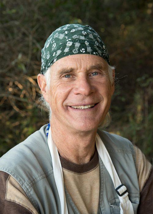 Instructor-Svenson David