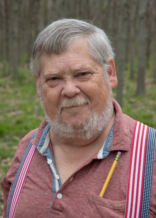 Instructor-Vollmer