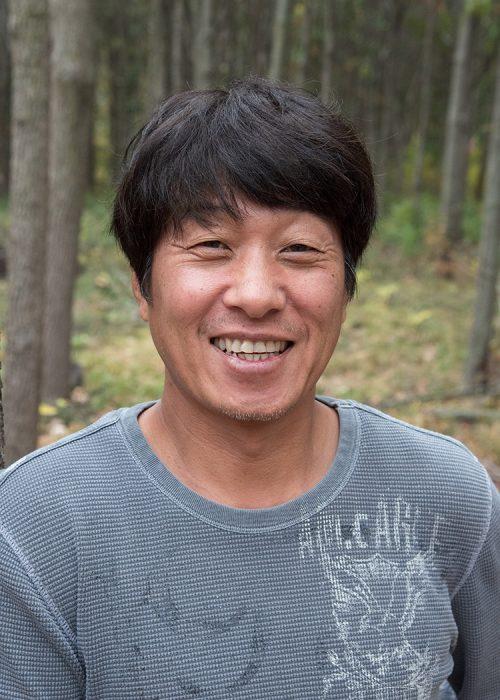 MASW Instructor_kwon